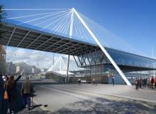 Koncepcja rewitalizacji portu Eteläsatama w Helsinkach - Centrum Kultury