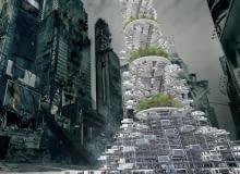 evolo, skyscraper