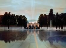 Adaptacja Podziemi Pałacu Saskiego na siedzibę Muzeum Utraconego