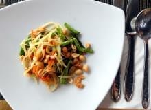Akcesoria do dań kuchni azjatyckiej