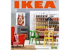 katalog IKEA 2014, nowy katalog IKEA