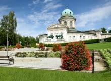 Konkurs o Najpiękniej Ukwieconego Miasta w Polsce