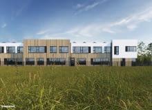 Przedszkole w Wilanowie, projekt: Tremend