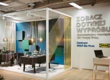 Centrum IKEA dla Firm w sercu Warszawy