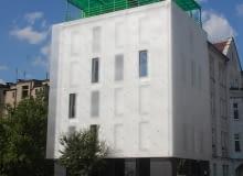domicz, rewitalizacja, polska architektura, renowacja, adaptacja, biurowiec, polska, opole, ARTPUNKT