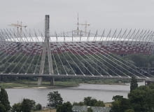Stadion Narodowy Warszawa. Główny stadion Euro 2012 będzie kosztował blisko 2 mld złotych