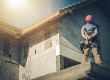Budowa domu - co możesz wykonać sam?