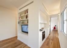 ciekawe mieszkanie, oryginalne mieszkanie, jak urządzić mieszkanie, zdjęcia mieszkań