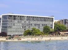 Hotel Marine w Kołobrzegu