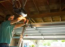 Samodzielny montaż bramy garażowej