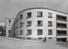 Warszawa Nowoczesna. Fotografie z lat trzydziestych XX wieku.