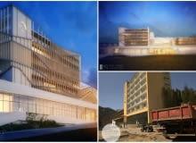 Nowy Targ Architektura