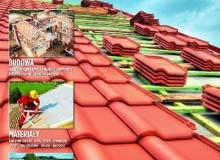 W prezencie bezpłatny dodatek do czerwcowego wydania Ładnego Domu - numer specjalny o dachach