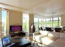 Okna nie tylko doświetlają pomieszczenia; moga też być źródłem darmowej energii cieplnej
