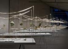 Wystawa 'Miejskie marzenia', Vitra Design Museum, Kuratorzy: Ronan i Erwan Bouroullec