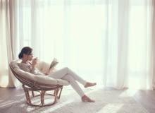 Wybieramy wygodny i estetyczny fotel