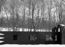 architektura, dom, usa, ben ryuki miyagi, dom jednorodzinny, adaptacja, renowacja,Villi Metamorphosis