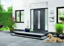 Dobre drzwi wejściowe muszą chronić nie tylko przed zimnem i hałasem, ale też przed złodziejem