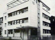 """Willa z widokiem na Bejrut. Architektura Karola Schayera"""