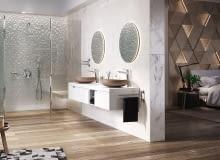 Łazienka połączona z sypialnią – wyższy wymiar komfortu