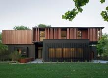 Dom w nowoczesnym wydaniu