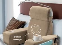 gadżet, fotel do masażu