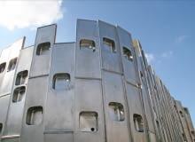 ciekawostki, pawilon, ekologia, holandia, 2012 architekten, The Recycloop, utrecht