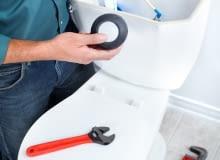 spłuczka wc, kompakt wc, drobne naprawy