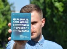 """Mapa """"Z bliska / Z daleka"""" 2019"""