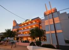 Paradiso Ibiza Art Hotel, Ilmio Design