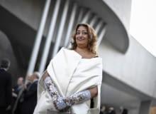 Zaha Hadid- Pierwsza Dama światowej architektury.