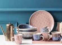 ceramika, bolesławiec, manufaktura, design, polski design