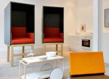 fotele, meble, design