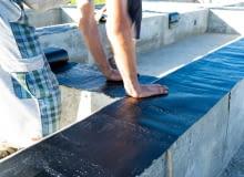 Hydroizolacja domu. Budując dom musisz to wiedzieć
