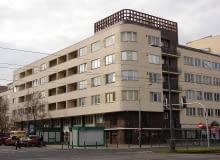 juliusz żórawski, modernizm, polska architektura, warszawa