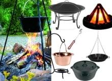 Jak przygotować ognisko w ogrodzie?