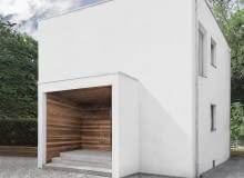 Modernizacja domu w Kiekrzu