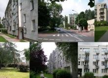 Osiedle Rakowiec Warszawa