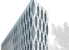 Centrum Zaawansowanych Technologii Nobel Tower