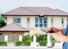 Inteligentny dom zapewnia swym mieszkańcom komfort obsługi i bezpieczeństwa