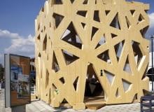 drewno, architektura, architektura drewniana, finlandia, norwegia, szwecja, dom jednorodzinny