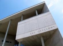 Sąd Okręgowy w Katowicach (projekt: Archistudio Studniarek + Pilinkiewicz)