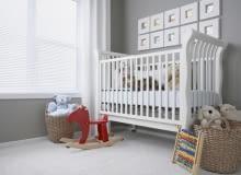 Child's bedroom --- Image by Kate Kunz/Corbis