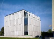 Architektura - projekty, wizualizacje, wieżowce, architekci
