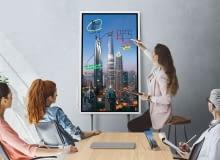 Samsung Flip - interaktywna tablica