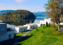 Hotel Butikowy Lemon Resort SPA w Gródku nad Dunajcem