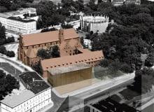 Muzeum Archotektury Wrocław