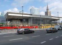 Remont Dworca Centralnego zakończy się pod koniec 2011 roku