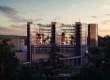 Siedziba firmy Cerrad w Starachowicach