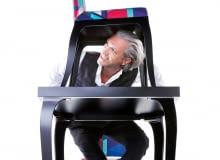 QeeBoo młoda, włoska marka, której rzeczy zaskakują. Projektują dla niej najwięksi